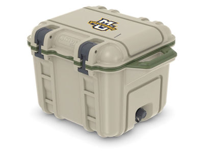 Marquette Golden Eagles OtterBox 25 Quart Cooler