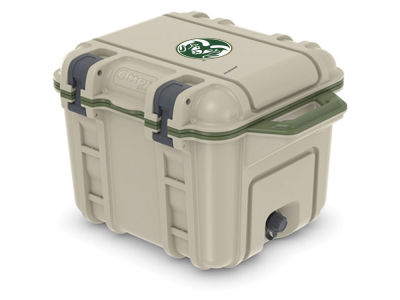 Colorado State Rams OtterBox 25 Quart Cooler