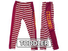 Iowa State Cyclones NCAA Toddler Girls Striped Legging Pants