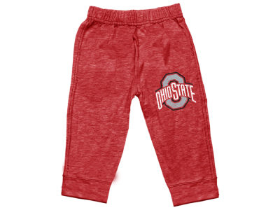 Ohio State Buckeyes Wes and Willy NCAA Toddler Basic Fleece Pant