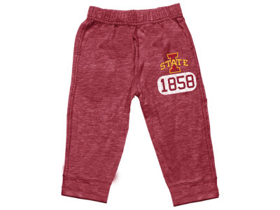 Iowa State Cyclones Wes and Willy NCAA Toddler Basic Fleece Pant
