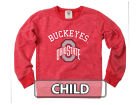 NCAA Kids Crewneck Sweatshirt