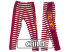 NCAA Kids Girls Stripe Legging