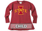 Iowa State Cyclones NCAA Kids Girls Fleece Dress Dresses
