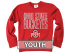 Ohio State Buckeyes NCAA Youth Crewneck Sweatshirt T-Shirts