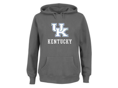 Kentucky Wildcats NCAA Women's Plus Hooded Sweatshirt