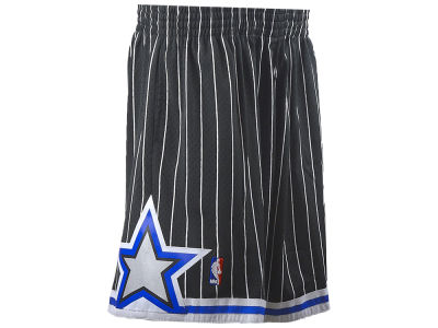 Orlando Magic Mitchell & Ness NBA Men's Swingman Shorts 3X