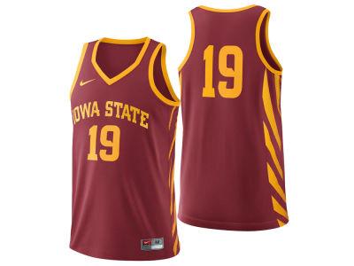 958dda038b2 Nike 2018 NCAA Men s Replica Basketball Jersey Apparel at CysLockerRoom.com