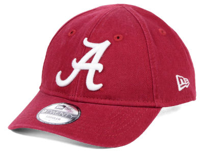 Alabama Crimson Tide New Era NCAA Junior 9TWENTY Cap
