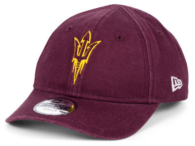 Arizona State Sun Devils New Era NCAA Junior 9TWENTY Cap