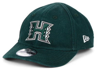 Hawaii Warriors New Era NCAA Junior 9TWENTY Cap