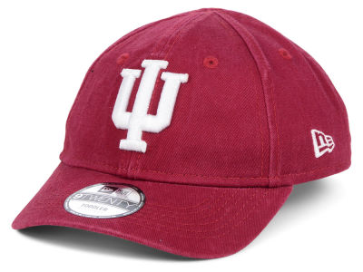 Indiana Hoosiers New Era NCAA Junior 9TWENTY Cap