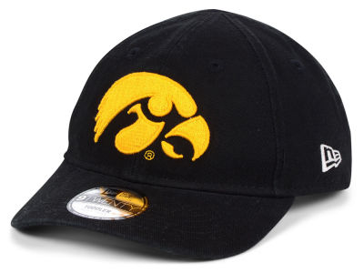 Iowa Hawkeyes New Era NCAA Junior 9TWENTY Cap