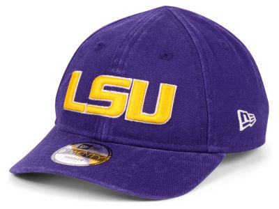 LSU Tigers New Era NCAA Junior 9TWENTY Cap