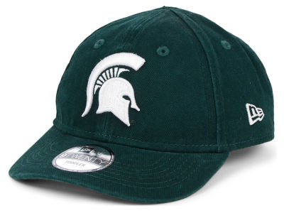 Michigan State Spartans New Era NCAA Junior 9TWENTY Cap