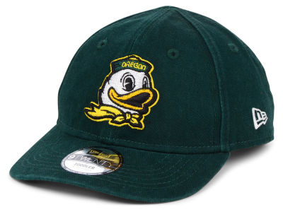 Oregon Ducks New Era NCAA Junior 9TWENTY Cap