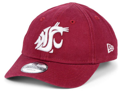 Washington State Cougars New Era NCAA Junior 9TWENTY Cap