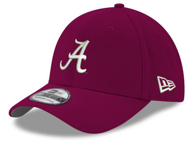 Alabama Crimson Tide New Era NCAA Youth 39THIRTY Cap