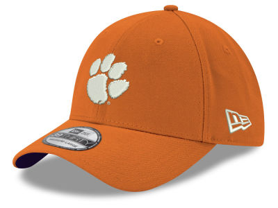 Clemson Tigers New Era NCAA Youth 39THIRTY Cap