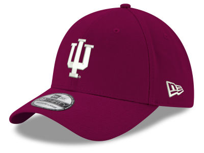 Indiana Hoosiers New Era NCAA Youth 39THIRTY Cap