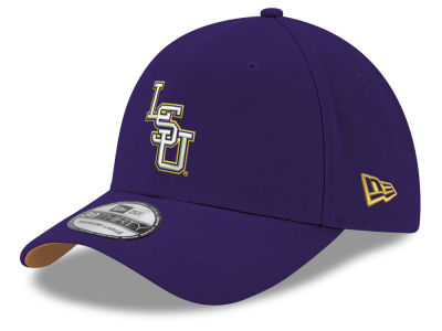 LSU Tigers New Era NCAA Youth 39THIRTY Cap