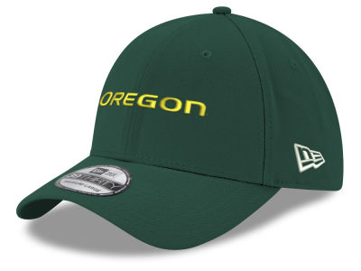 Oregon Ducks New Era NCAA Youth 39THIRTY Cap