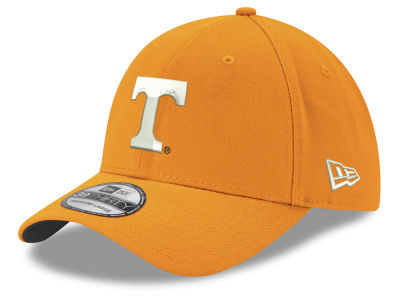 Tennessee Volunteers New Era NCAA Youth 39THIRTY Cap
