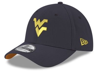 West Virginia Mountaineers New Era NCAA Youth 39THIRTY Cap