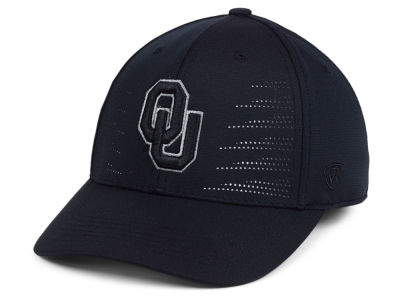 Oklahoma Sooners Top of the World NCAA Dazed Flex Cap