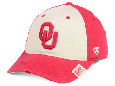 Oklahoma Sooners Top of the World NCAA Dream Flex Cap