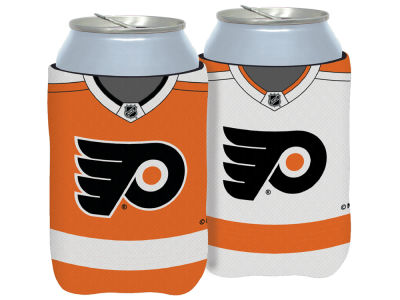 Philadelphia Flyers 2 Sided Jersey Coozie