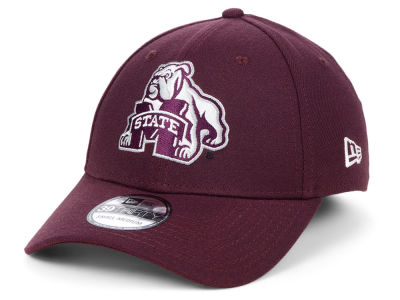 Mississippi State Bulldogs New Era NCAA College Classic 39THIRTY Cap