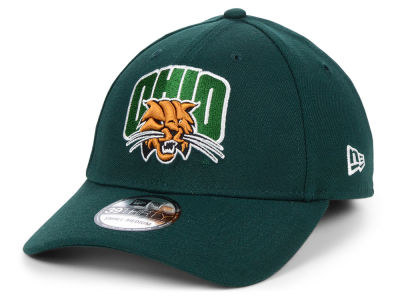 Ohio Bobcats New Era NCAA College Classic 39THIRTY Cap