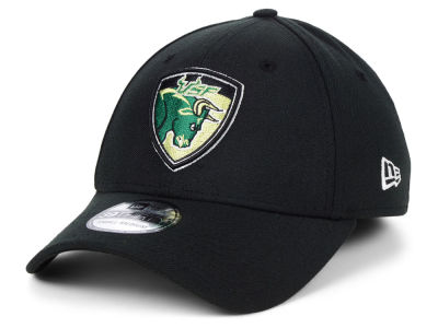 South Florida Bulls New Era NCAA College Classic 39THIRTY Cap