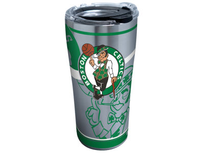 Boston Celtics Tervis 20oz NBA Paint Stainless Steel Tumbler