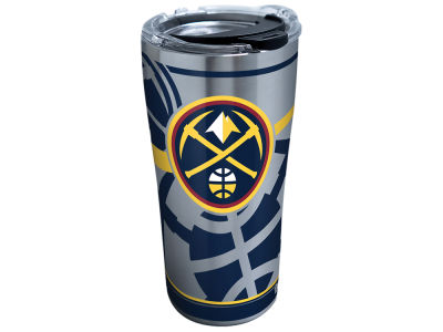 Denver Nuggets Tervis 20oz NBA Paint Stainless Steel Tumbler