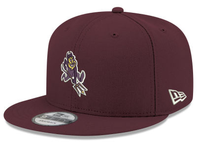 Arizona State Sun Devils New Era NCAA Youth Core 9FIFTY Snapback Cap