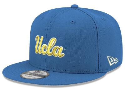 456a093faf4 UCLA Bruins New Era NCAA Youth Core 9FIFTY Snapback Cap
