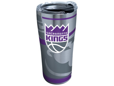 Sacramento Kings Tervis 20oz NBA Paint Stainless Steel Tumbler