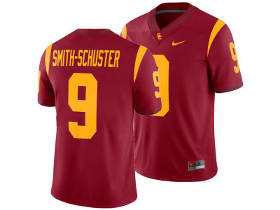 USC Trojans Juju Smith-Schuster Nike NCAA Men's Player Game Jersey