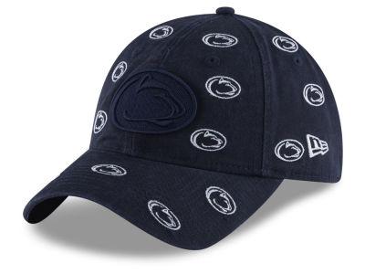 Penn State Nittany Lions New Era NCAA Women s Logo Scatter Cap 1398f4f1e9d6