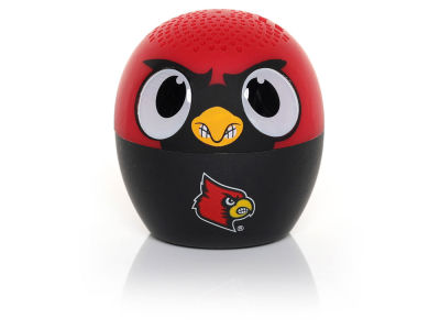 Louisville Cardinals Bitty Boomer Bluetooth Speaker