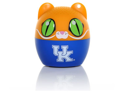 Kentucky Wildcats Bitty Boomer Bluetooth Speaker