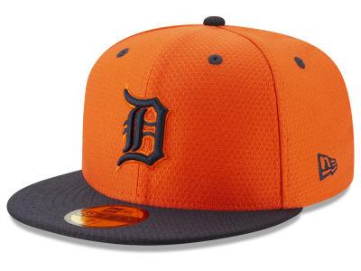 5c207aa5e0f Detroit Tigers New Era 2019 MLB Batting Practice 59FIFTY Cap