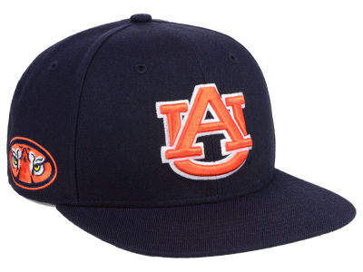 Auburn Tigers '47 NCAA Sure Shot CAPTAIN Cap