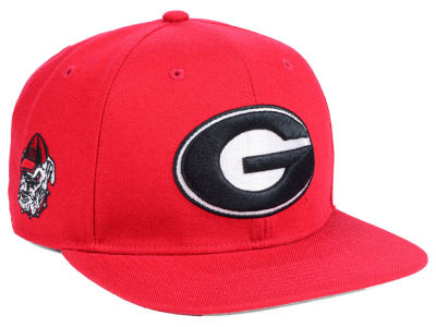 Georgia Bulldogs '47 NCAA Sure Shot CAPTAIN Cap