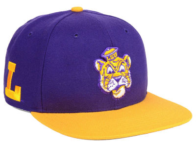LSU Tigers '47 NCAA Sure Shot 2 Tone CAPTAIN Cap