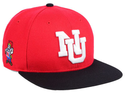 Nebraska Cornhuskers '47 NCAA Sure Shot 2 Tone CAPTAIN Cap
