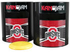Ohio State Buckeyes Wild Sales NCAA Kan Jam Gameday & Tailgate