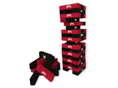 Ohio State Buckeyes Wild Sports NCAA Table Top Stackers Game